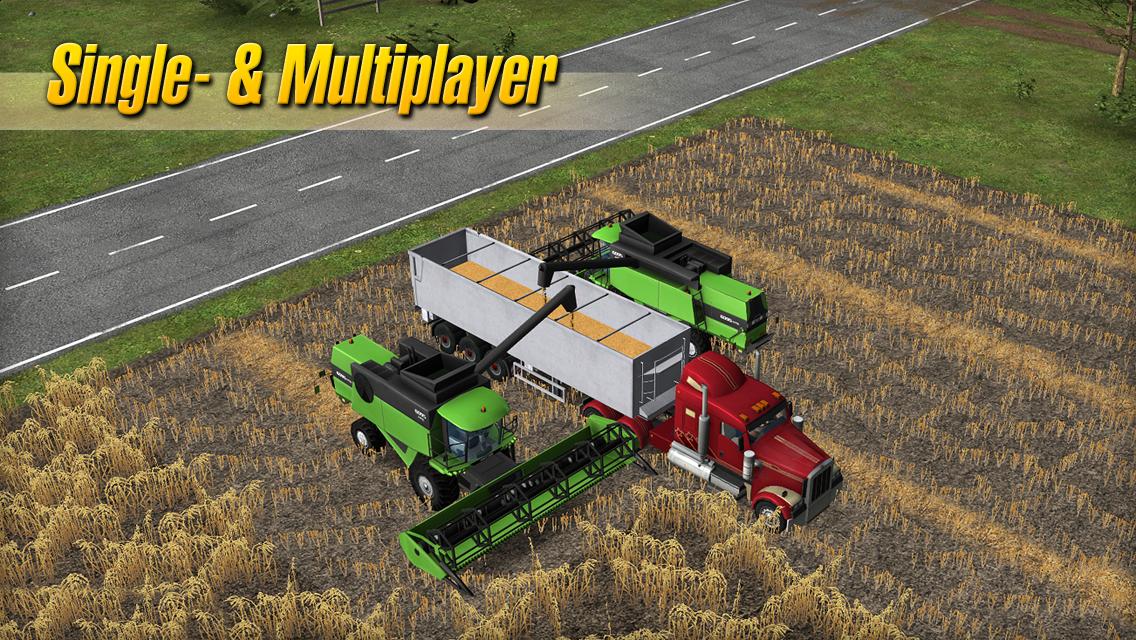 farming simulator 15 torrent beklenen çiftlik simulator oyunu 2015