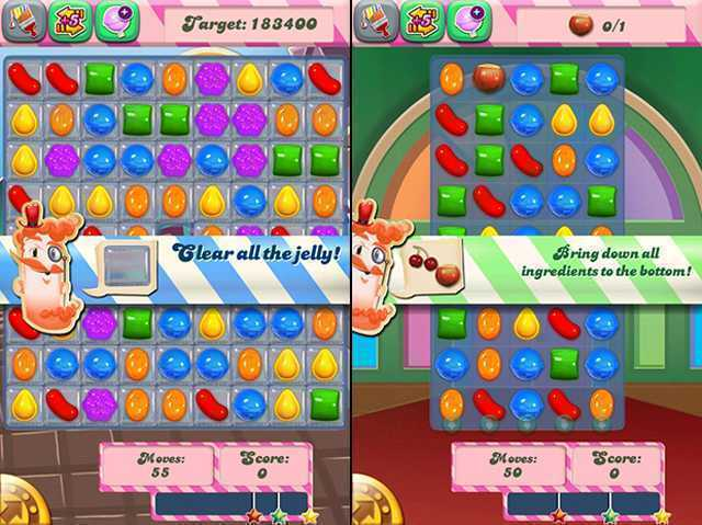 Candy crush saga indir