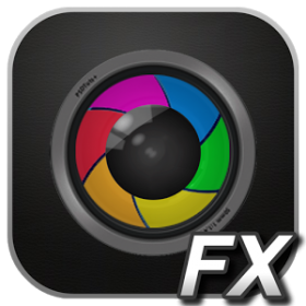 Camera ZOOM FX Full Apk indir