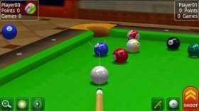 Pool Break Pro Full Apk indir