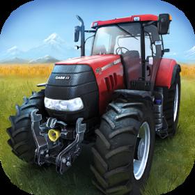 android uyumlu cep telefonlarında çiftçilik oyunu indir