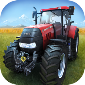 Farming Simulatör 2014 Apk Android Uygulamasını Full İndir