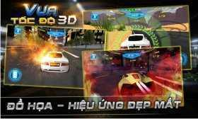 King of Racing 3D Hileli MOD Full Apk indir