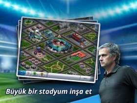 Top Eleven Full APK indir