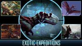 Dino Hunter Deadly Shores Hileli Apk indir