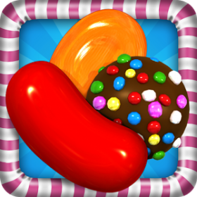 Candy Crush Saga Hileli MOD Full apk indir