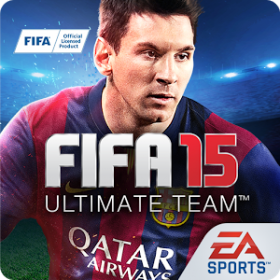 FIFA 15 Ultimate Team Full Apk + Data indir