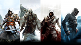 Assassin's Creed Apk + Data + MOD Hileli ve orjinal Apk indir