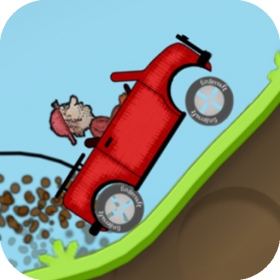 Hill Climb Racing Hileli Mod full Apk indir