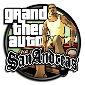 GTA San Andreas Data + APK Full indir