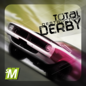 Total Destruction Derby Racing Mod Hileli Full Apk indir