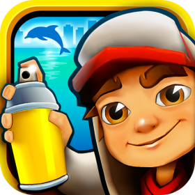 Subway Surfers London Mod Para hilesi Full Apk indir