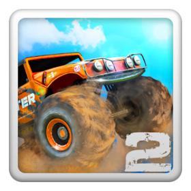Offroad Legends 2 Mod hileli Full Apk indir
