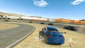 Real Racing 3 Mod Para Hilesi Full Apk indir