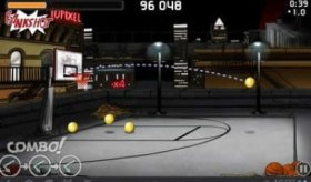 Tip-Off Basketball Android indir