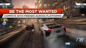 Need for Speed Most Wanted - Hileli Full Apk + Data