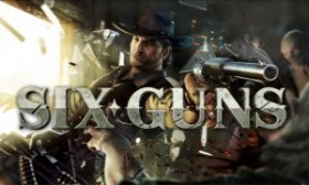 Six-Guns Full hile Mod Apk indir