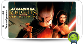 Knights of the Old Republic Ücretsiz Apk indir