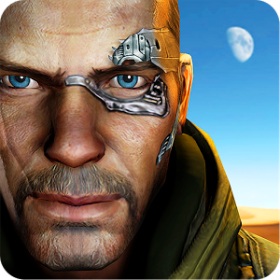 EXILES APK+OBB - ANDROID Full indir