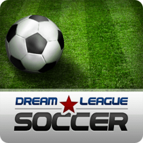 Dream League Soccer Full hile Mod apk indir