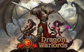 Dragon Warlords Apk Full v 3.0.5 Mod Hile Data Apk indir