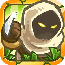 Kingdom Rush Frontiers 1.4.2 Apk + Data + Hile İndir