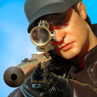 Sniper 3D Assassin Full Mod Hileli Android Oyun