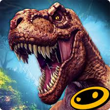 Dino Hunter Deadly Shores 1.3.2 [Mod: Hile] Full Apk indir