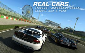 Real Racing 3 Apk Full Data v3.0.1 + Hile İndir