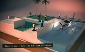 Hitman GO v1.11.27230 [APK+DATA] Full File Mod