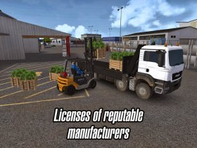 Construction Simulator Apk+Data Full Hile Mod
