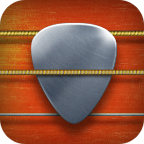 Real Guitar v2.1.3 APK