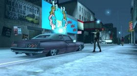 Grand Theft Auto III - [Apk+Data] Full indir