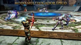 Wild Blood v1.1.3 Apk + Data [Mod: Full Hile] apk indir