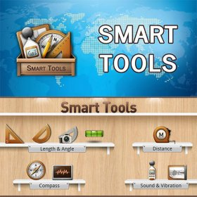 Smart Tools Full 1.7.6 Android İndir
