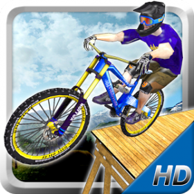 Shred - Extreme Mountain Biking v1.29 Full Apk indir