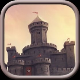 Avadon: The Black Fortress v1.1.2 Android APK indir