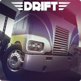 Drift Zone Trucks v1.3 Android Hile MOD APK indir