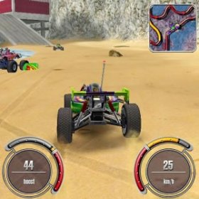 RC Racing Rival v1.0 Android indir