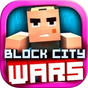 Block City Warsv 5.0.1 Android APK + DATA indir
