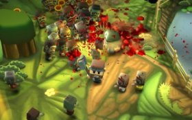 Minigore 2: Zombies v1.15 Android Hile MOD APK indir