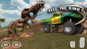 Tom's 4×4: Mountain Park v1.2 Android Hile MOD APK indir