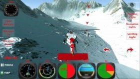X Helicopter Flight 3D FREE v1.0 Android APK indir