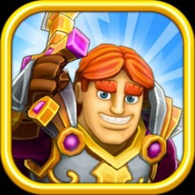 Clash of Islands v1.04 Android Hile MOD APK indir