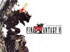 FINAL FANTASY VI v2.0.5 Android Hile MOD APK in