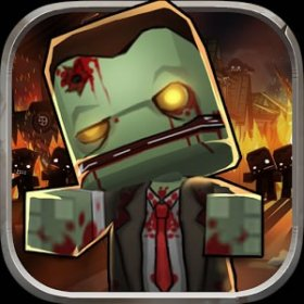 Call of Mini: Zombies v4.3.4 Android Hile MOD APK indir