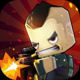 Call of Mini: Brawlers v1.3.3 Android Hile MOD APK indir