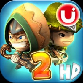 Fantashooting 2 v1.03.008 Android APK + DATA indir