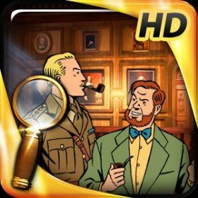 Blake and Mortimer HD v1.045 Android Full APK + DATA indir