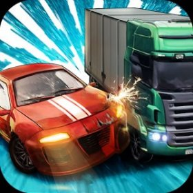 Crazy Traffic v1.2.0 Android APK indir